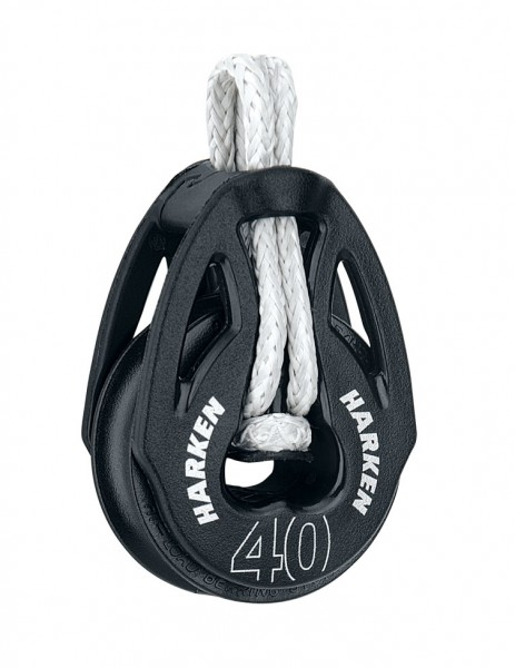 Harken Carbo T2 Loop Block