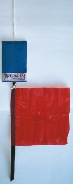 OPTI Protestflagge