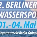 Das Marinekart auf dem 2. Berliner Wassersportfest