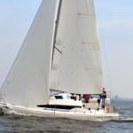 Vector 10 bei segeln 2