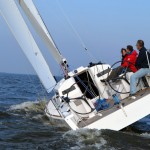 Vector 10 bei segeln 4