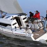 Vector 10 bei segeln 5