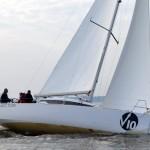 Vector 10 bei segeln 6