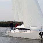 Vector 10 bei segeln 7