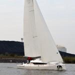 Vector 10 bei segeln 8