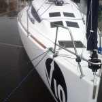 Vector 10 bei segeln 9