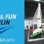 Tactix auf der Boot & Fun Berlin – Messeinfo & Segelforum