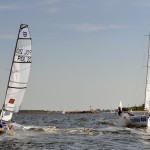 N450 - Fun & Race Regatta Treffe