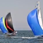 German Nautica Team Place 2nd and 3rd at Polish Championship