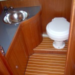 Nicki 780 Sport - Bathroom